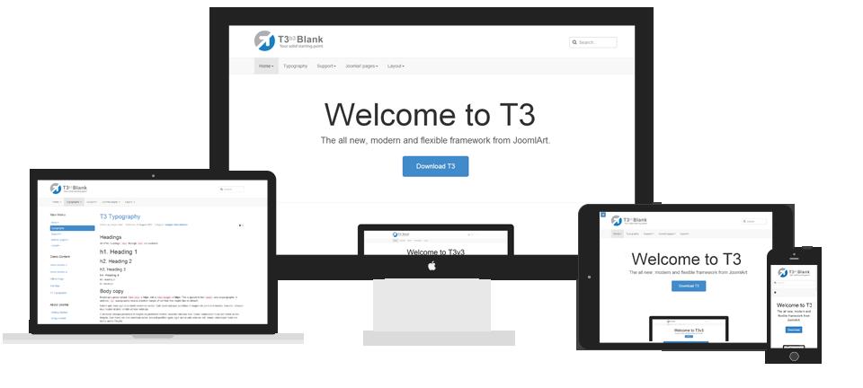 T3-Framework