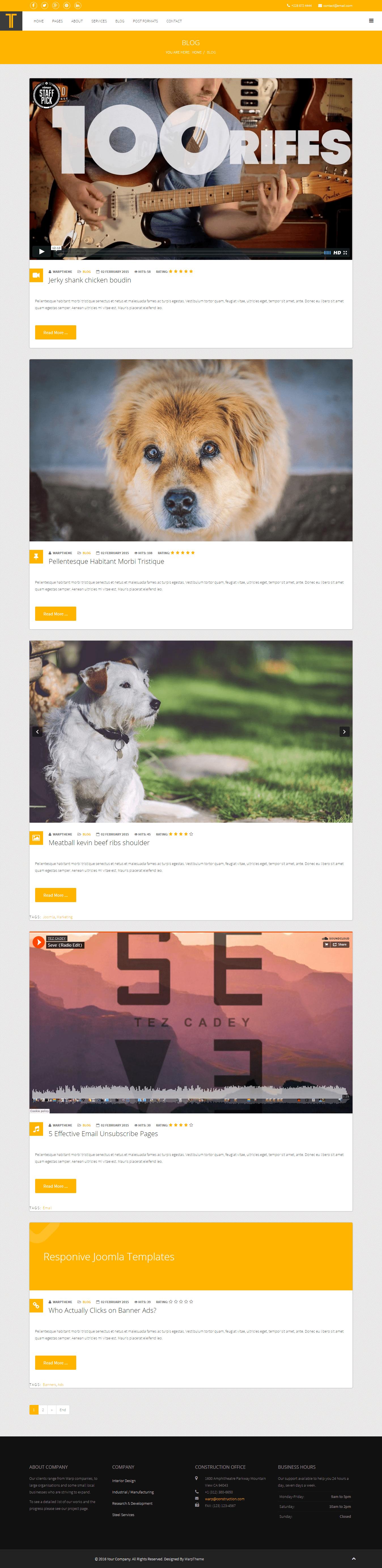 tixo blog
