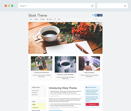 Image Result For WordPress Themes Free Download Professional