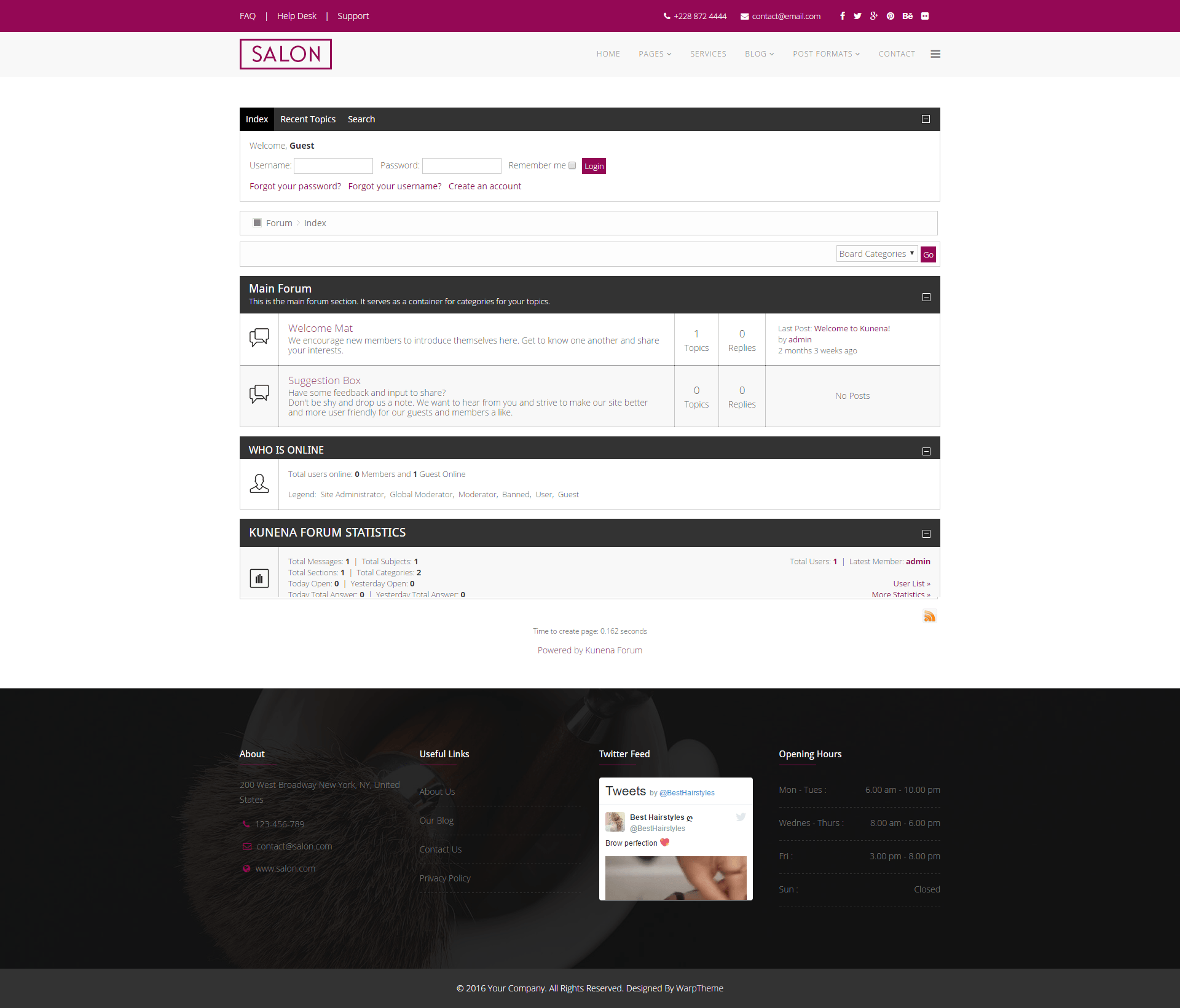 kunena-forum