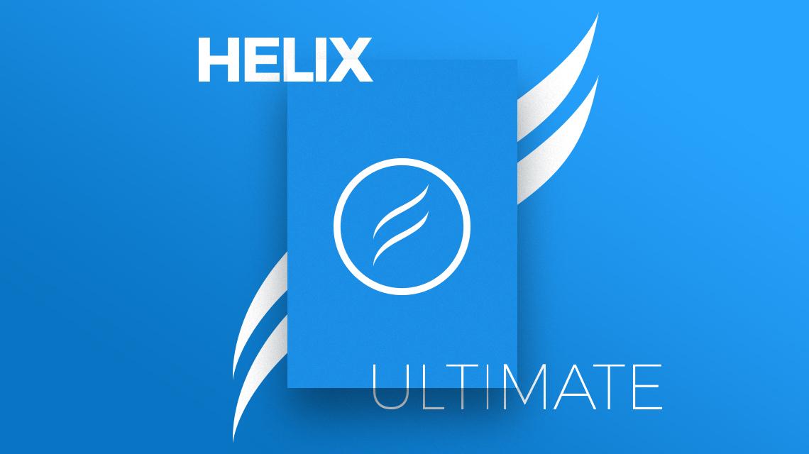 Helix Ultimate